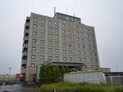 ホテルルートイン長岡インター