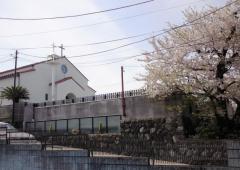 鵠沼めぐみルーテル教会