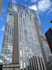 シャングリ・ラホテル東京