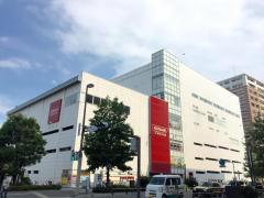 コナミスポーツクラブ 福岡香椎