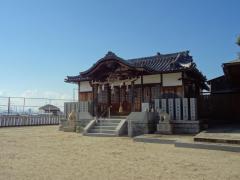 大賀世神社