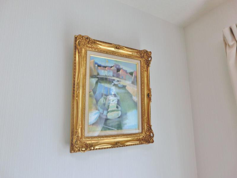 応接室絵画