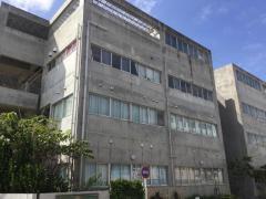 銘苅小学校