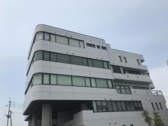 アクサ生命保険株式会社 熊本城北営業所_施設外観