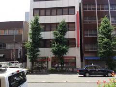 三菱東京UFJ銀行江戸川橋支店