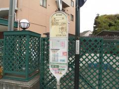「東町(埼玉県)」バス停留所