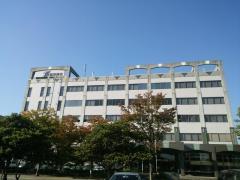 佐賀新聞社本社