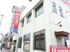 中京銀行桑名支店