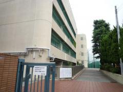 平楽中学校