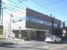 武蔵野銀行志木支店