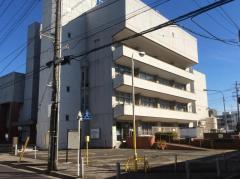西東京市民会館