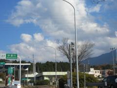 中津川IC