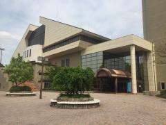 名古屋市枇杷島スポーツセンター