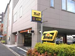 西日本シティ銀行徳力支店_施設外観