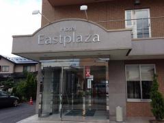 ホテルイーストプラザ東根
