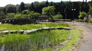 富山市古洞の森自然活用村