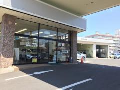 Honda Cars静岡聖一色店_施設外観