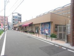 香椎名店街