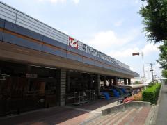 ジャンボエンチョー高蔵寺店