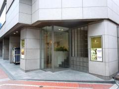 セントラルホテル東京