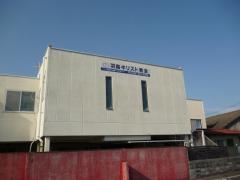 羽島キリスト教会