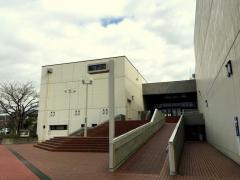 武蔵村山市民会館