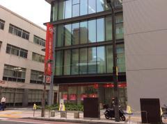 三菱東京UFJ銀行船橋支店