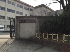 矢作北中学校