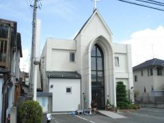 長野キリスト教会