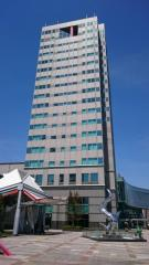 盛岡市民文化ホール