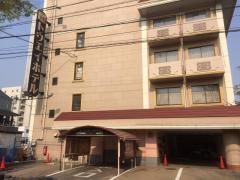 トウエイホテル