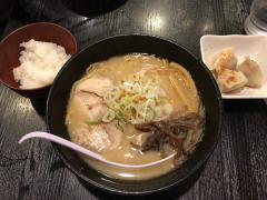 麺家いろは京都駅ビル店