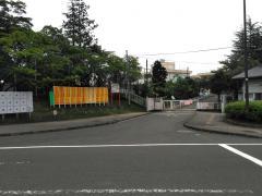 桜丘小学校_施設外観