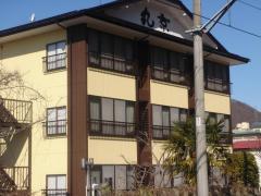 民宿旅の宿丸京