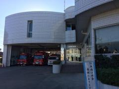 所沢東消防署