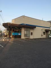 東北銀行宮町支店