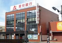 愛知銀行堀田支店