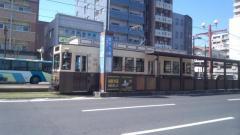 荒田八幡駅