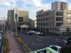 広島市南区役所
