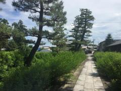 円光寺(萩寺)