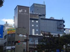 アーバンヴィラ古名屋ホテル