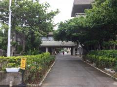 宜野湾高校