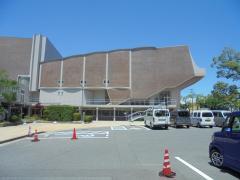 米子市公会堂