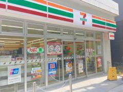 セブンイレブン墨田錦糸1丁目店