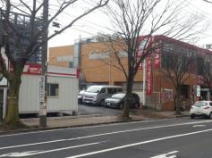 ニッポンレンタカー新潟新幹線口営業所