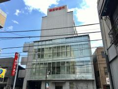 東日本銀行千住支店