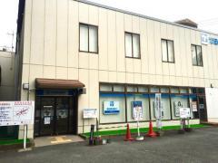 池田泉州銀行交野支店