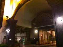 ホテルサン・クイーン