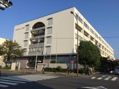 六郷工科高校