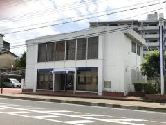 関西アーバン銀行竜が丘支店